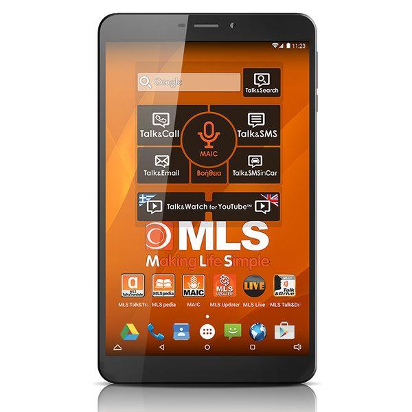 "MLS iQTab Novel 8"" 3G"