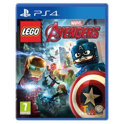 Warner LEGO Avengers