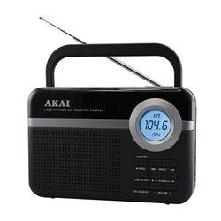 Akai PR006A-471U Ψηφιακό