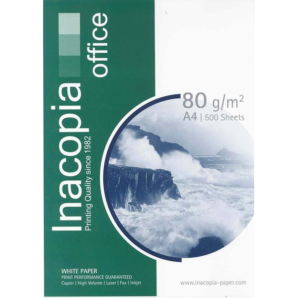Inacopia A4 500 Sheets