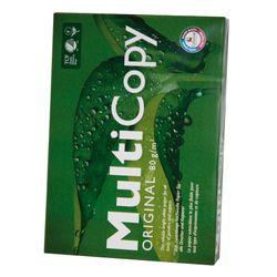 MultiCopy A4 80gr