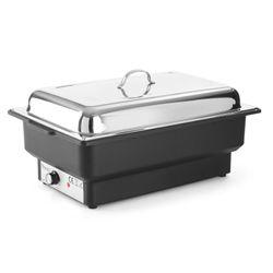 Hendi Chafinh Dish Electric 900W (204825)
