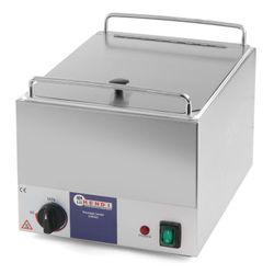 Hendi Sausage Warmer 10Lt 1200W (240502)