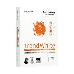 Steinbeis TrendWhite A4 80gr