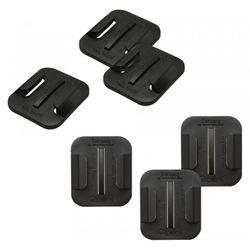Rollei Αυτοκόλλητες Βάσεις Safety Pad