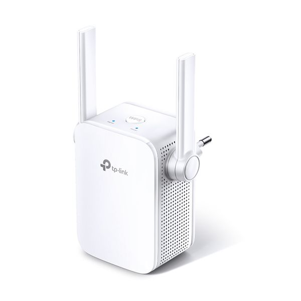 Tp-Link 300Mbps WiFi Range Extender-TL-WA855RE