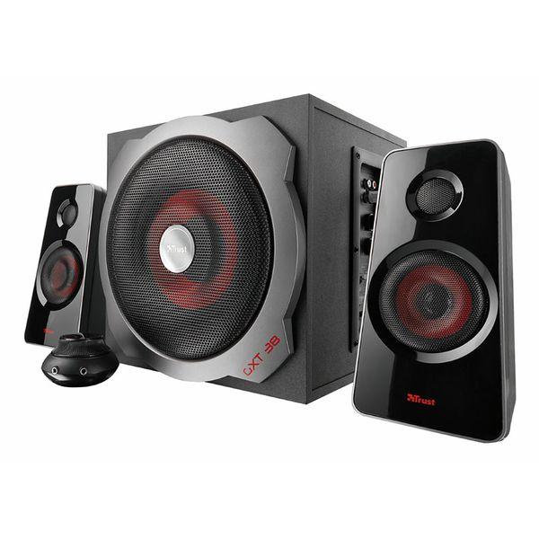 Trust GXT 38 2.1 Ultimate Bass
