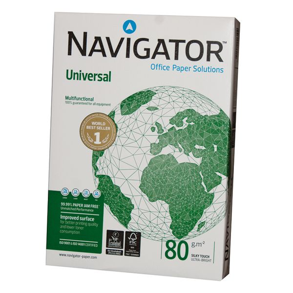 Navigator A4 80gr