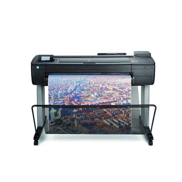 "HP DesignJet T730 ePrinter 36"" (914mm)"