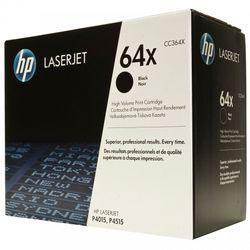 HP 64X Black (CC364X)