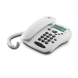 Motorola CT2 White