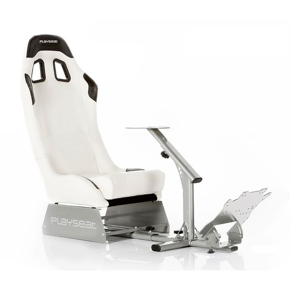 Playseat Κάθισμα Evolution White