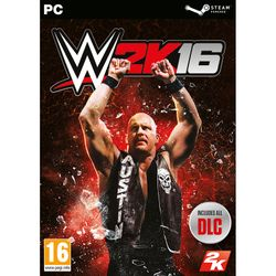 Take Two WWE 2K16