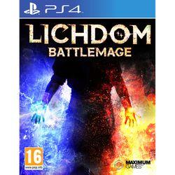Maximum Games Lichdom Battlemage