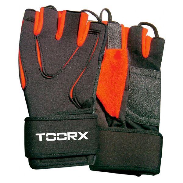 Toorx Γάντια XL με Περικάρπιο (AHF-036)