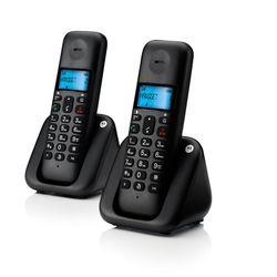 Motorola T302 Black
