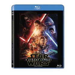 Star Wars Η Δύναμη Ξυπνάει BD
