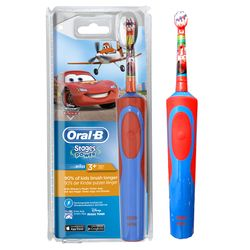 Braun Oral-B Vitality 3+ Kids Cars