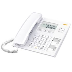 Alcatel Temporis T-56 CID White