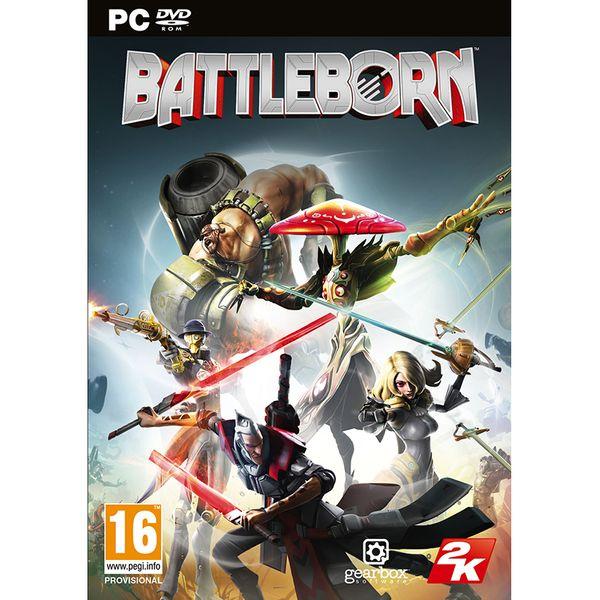 Take Two Battleborn