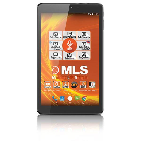 """MLS Brave 3G 10.1"""" 16GB"""
