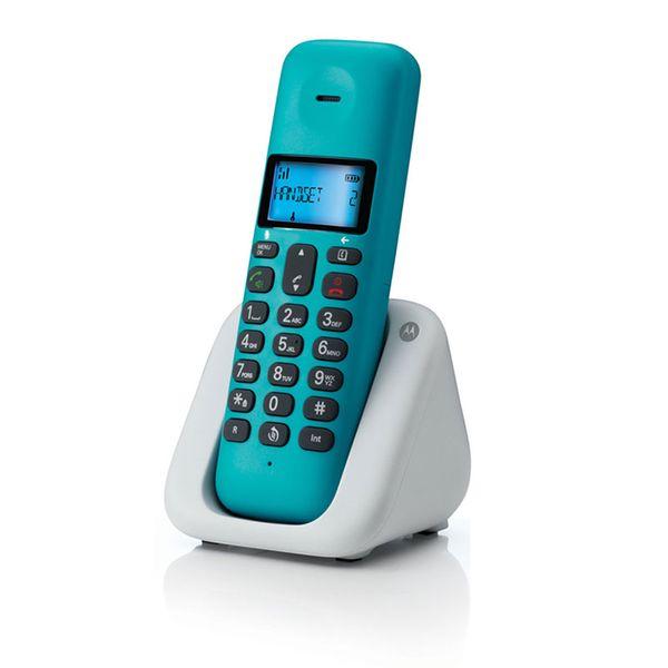 Motorola T301 Turqoise