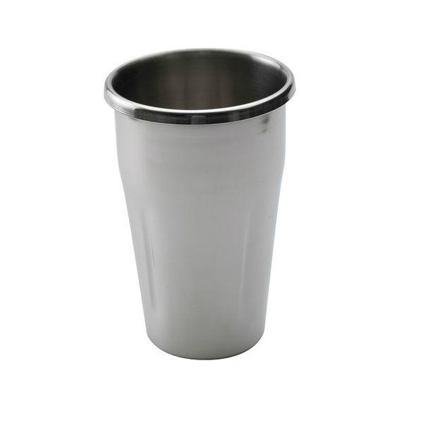 Artemis Ποτήρι Φραπιέρας Κρεμαστό Inox