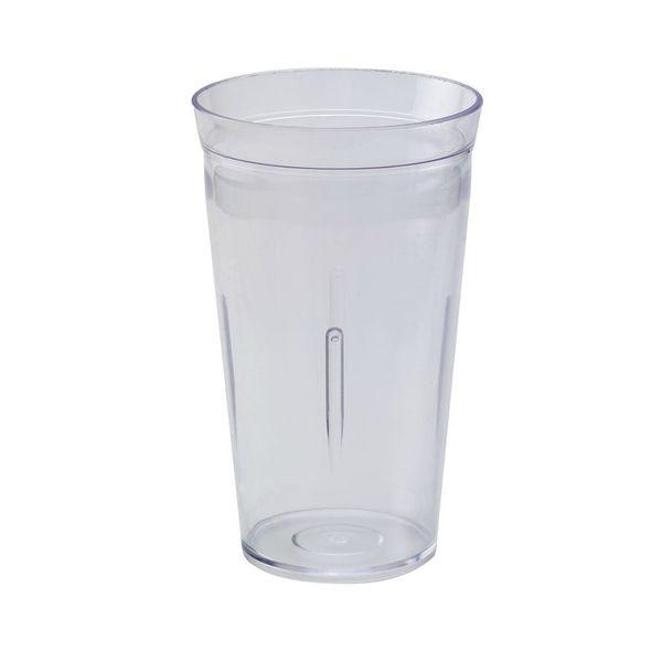 Artemis Ποτήρι Φραπιέρας Πλαστικό