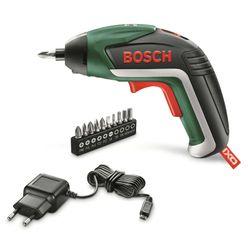 Bosch Κατσαβίδι Μπαταρίας IXO 3.6 V