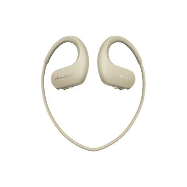 Sony NW-WS413 White