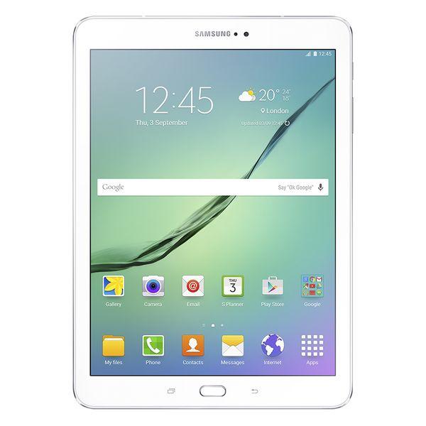 "Samsung Galaxy Tab S2 9.7"" T819 LTE White"