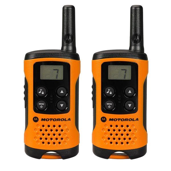 Motorola TLKR41 Orange