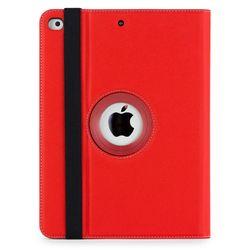 "Targus iPad 9.7"" Versavu Rotating Red"