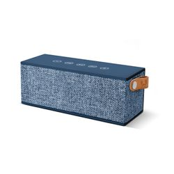 Fresh `n Rebel Rockbox Brick Indigo