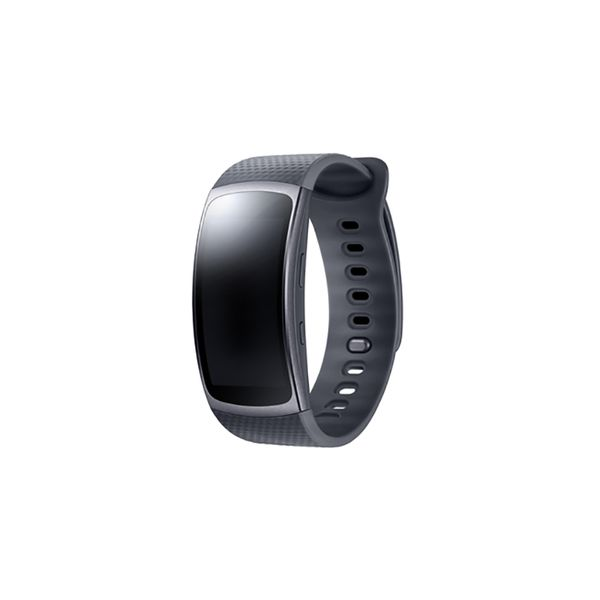 Samsung Gear Fit2 Grey Small