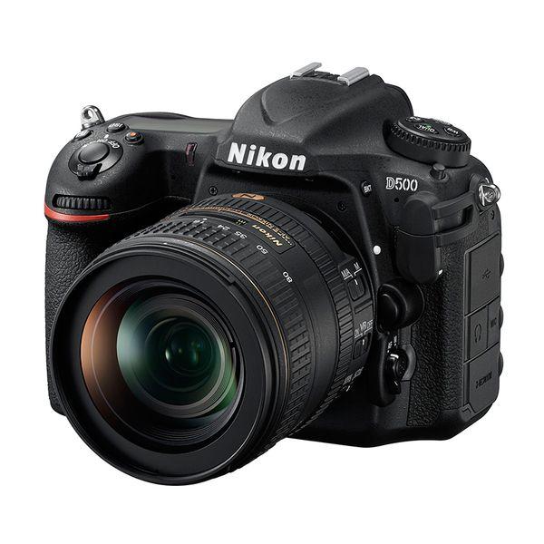 Nikon D500 16-80mm