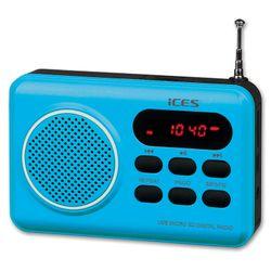 iCES IMPR112 Μπλε Φορητό