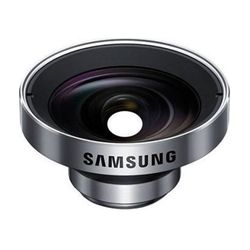 Samsung Galaxy S7 Lens Cover Black