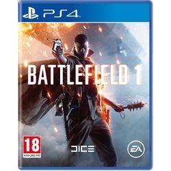 EA Battlefield 1
