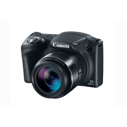 Canon PowerShot SX420 IS Black