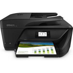 HP Officejet 6950 e-All-in-One