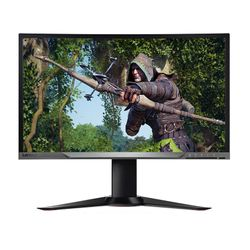 """Lenovo Y27G Curved 27"""" Gaming"""