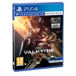 Sony EVE Valkyrie VR