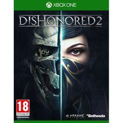 Bethesda Dishonored 2