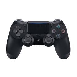 Sony Wireless Controller Dualshock 4 V2 Black