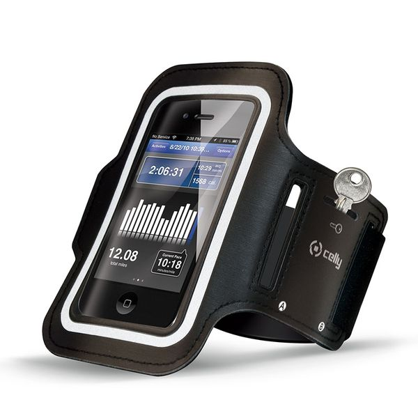 """Celly Universal Armband έως 6"""""""
