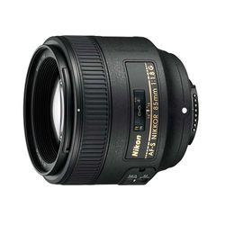 Nikon AFS Nikkor 85mm f/1.8G