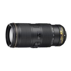 Nikon AFS FX 70-200mm ED VR