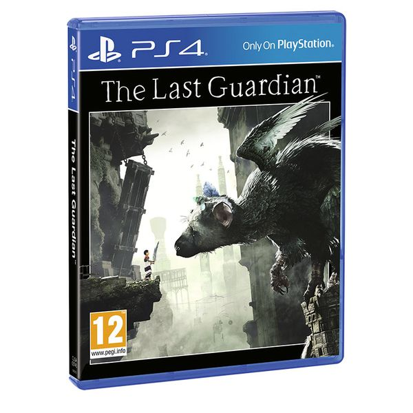 Sony The Last Guardian
