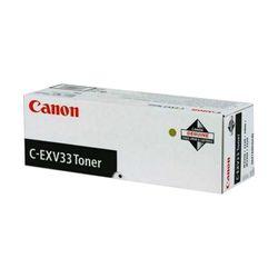 Canon C-EXV33 Black